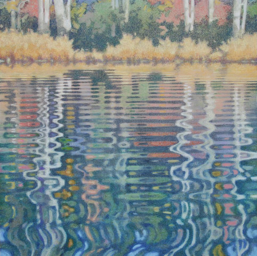 Jack Brumbaugh: Indian Point | Rendezvous Gallery
